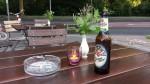 Sternbiergarten mit neuen Getränken