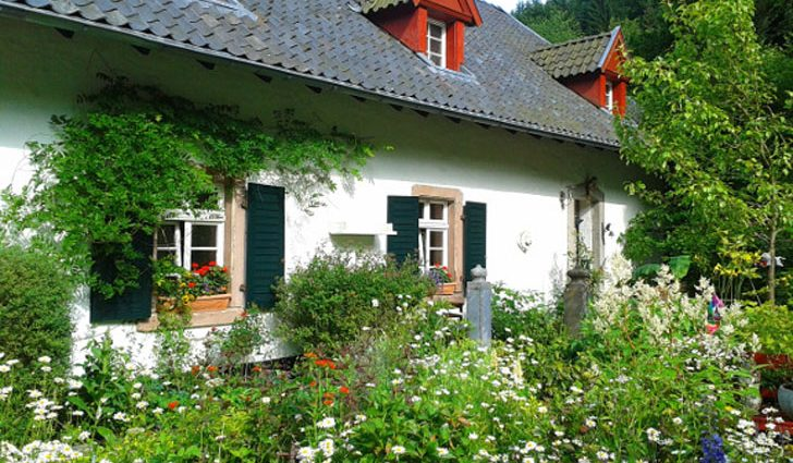 Treffen: Alternative Wohnformen