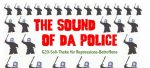 Theken-Soli-Special - The Sound of da Police