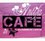 Offenes Antifa-Café