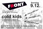 Konzert: Cold Kids und DJ