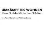 Gegenbuchmasse 2018: Umkämpftes Wohnen