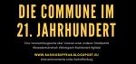 Vortragsreihe: Die Commune im 21. Jhd