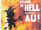 Welcome to HELL & AU!