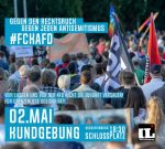 Auf den Schloßplatz - gegen die AfD!