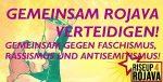 Riseup 4 Rojava !