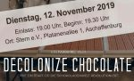 Film: Decolonize Chocolate