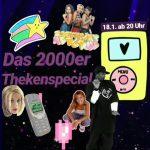 Das 2000er Thekenspecial